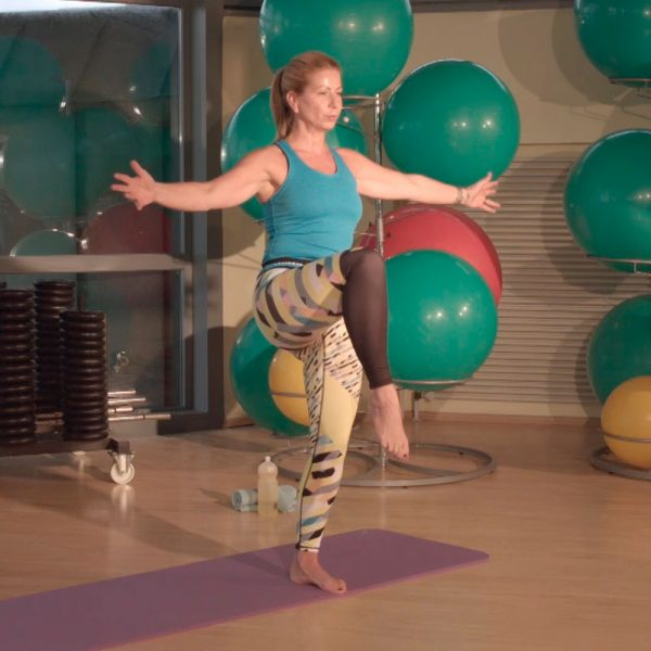 Pilates – Staffel 1